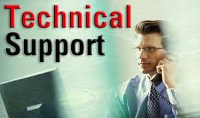 Άμεση τεχνική υποστήριξη