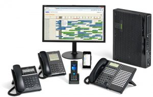 sl2100 nec τηλεφωνικο κεντρο
